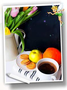 Gifs Slideshow by monastirlimaria Good Morning Gift, Good Morning Funny, Good Morning Coffee, Good Morning Flowers, Good Morning Greetings, Good Morning Gif Animation, Happy Weekend Images, Wedding Cake Roses, Coffee Images