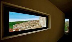 Amazing #window with #stunning view