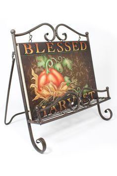 Blessed Harvest