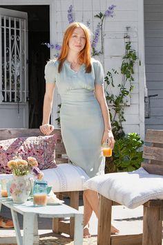 Fashion Designer Lily Ashwell Home - Lily Ashwell Los Angeles Interior Design