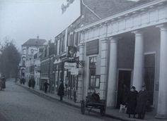 Welle Deventer (jaartal: 1930 tot 1940) - Foto's SERC