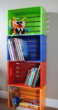 reciclado y creación de muebles