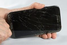 How to Fix Cracked Cell Phone Screens (with Pictures) | eHow