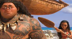 "Q&A with Darrin Butters, 'Moana' animator - I recently had the good fortune to sit down with Darrin Butters, an animator for Walt Disney Animation Studios that has worked on classics like ""Big Hero 6,"" ""Zootopia"" and this week's ""Moana."" He took some time between guest presentations at ASU to answer my q... - http://azbigmedia.com/scottsdale-living-magazine/qa-darrin-butters-moana-animator"