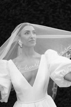 The Best Places To Buy Bridal Veils | OneFabDay.com Luxe Wedding, Wedding Veils, Bridal Wedding Dresses, Bridal Veils, Wedding Cake, Morgan Davies Bridal, Elegant Bride, Wedding Story, Vestidos