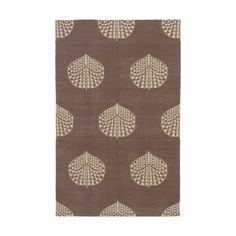 Pumpernickel Song Cotton Carpet