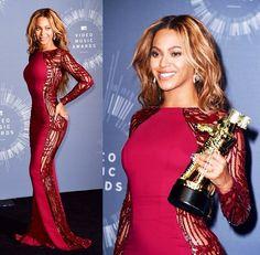 Beyoncé - VMAs