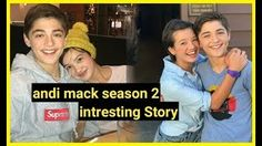 Andi Mack Season 2 storyline | the stars lifestyle