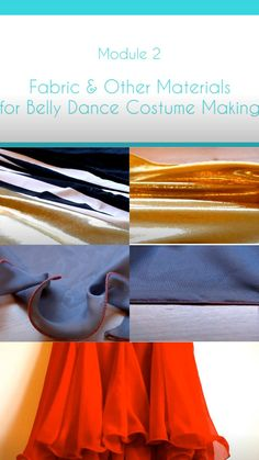 Sewing Hacks, Sewing Projects, Tribal Belly Dance, Fashion Sewing, Dance Costumes, Costume Design, Workshop, Pattern, Fabric