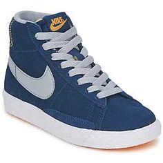 Acquista Scarpe bambini Nike BLAZER MID VINTAGE - e3a51a4e57ef