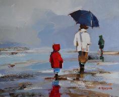 IMG_3966.JPG (Peinture), 60x73 cm par Ewa Rzeznik