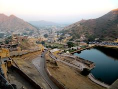 Fabulous city Jaipur <3 Jaipur, River, City, Outdoor, Outdoors, Cities, Outdoor Living, Garden, Rivers