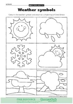 Weather Coloring Pages Free Printables Awesome 177 Best Images About School Calendar & Weather On Weather Activities Preschool, Weather Kindergarten, Seasons Activities, Preschool Activities, Coloring Pages For Boys, Printable Coloring Pages, Early Years Teaching, Weather Cards, Homeschooling