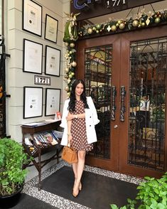 Night Outfits, Chic Outfits, Work Outfits, Work Fashion, Asian Fashion, Heart Evangelista Style, Celebrity Style Inspiration, Fashion Inspiration, Brunch Outfit