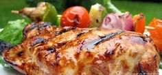 Recipe: Balsamic Chicken Breast on BBQ. Rub Recipes, Cooking Recipes, Smoker Recipes, Bbq Dry Rub, Dry Rubs, Chicken Recepies, Chicken Meals, Bbq Chicken, Grilled Chicken