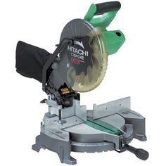 Hitachi Power Tools México - Sierra de Inglete C10FCH2