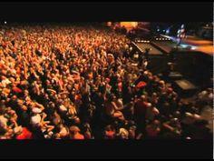 Nickelback - Too bad Live at Sturgis