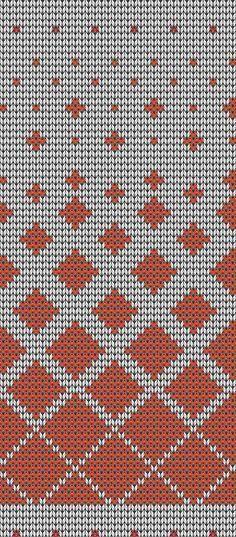 Crochet bag pattern chart fair isles 25 Ideas for 2019 Tapestry Crochet Patterns, Fair Isle Knitting Patterns, Knitting Charts, Knitting Stitches, Knit Patterns, Stitch Patterns, Crochet Chart, Knit Crochet, Motif Fair Isle