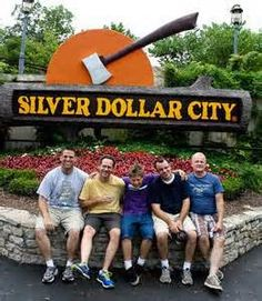 No vacation in Branson is complete without a trip to Silver Dollar City! We have been going to Branson for over 30 years and we still go to SDC at least twice a year. For 10 tips to maximize your trip to SDC go to BransonVacationRentalCabins.com  #silverdollarcity #bransonmissouri