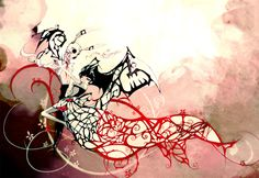 Last Dance Before The Dawn by *NanoMortis on deviantART