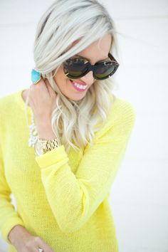 Spring Brights with Loft