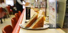 珈琲専門店 エース のりトースト   レシピ   BALMUDA The Toaster   バルミューダ