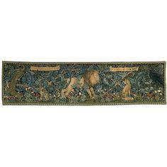 "William Morris Tapestry ""The Forest"" Victoria & Albert Museum William Morris, Art Nouveau, Edward Burne Jones, Art Fund, Pre Raphaelite, The V&a, Motif Floral, Victoria And Albert Museum, Arts And Crafts Movement"