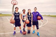15 Badass Photos Of Young Female Athletes Winning At Life  - ELLE.com