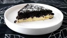 Low Carb Kuchen Rezept | Mini-Mohn-Käse-Tarte
