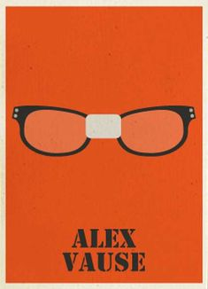 Sparse Convict Television Posters - These Orange is the New Black Posters Represent the Characters (GALLERY) Orange Is The New Black, Black Love, Alex Vause, Poster Series, Tv Series, Jenji Kohan, Poster Minimalista, Netflix, Alex And Piper