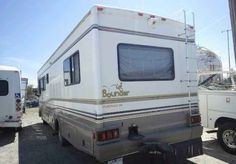 2000 Used Fleetwood Bounder 34 Class A in New York NY.Recreational Vehicle, rv, 2000 Fleetwood Bounder 34, 2000 FLEETWOOD BOUNDER 34D FOR SALE CHEAP REPAIRABLE DAMAGED VEHICLE BUY NOW ONLY $10500 STATE FARM GROUP INSURANCE Please read our description prior to bidding on this vehicle which has minimal damage, it starts and it drives. It is located in beautiful Bay Point, California. So its about that time to start an adventure and tackle a project to save yourself a nice chunk of change. This…