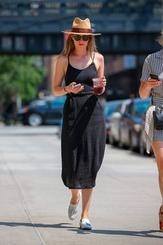 El estilo de Dakota Johnson | Grazia