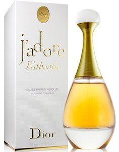 رفرنس و یا مدل عطر زنانه ژادور له ابسولو