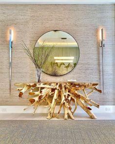 Modern Interior, Interior Design, Interior Inspiration, More Fun, Tapas, Mirror, Furniture, Instagram, Home Decor