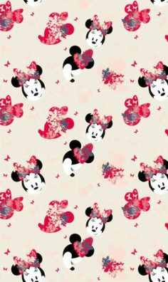 images about Mickey Minnie Mouse Wallpaper on We Heart It Cartoon Wallpaper, Wallpaper Do Mickey Mouse, Cute Disney Wallpaper, Minnie Mouse Background, Disney Background, Mickey Mouse And Friends, Mickey Minnie Mouse, Disney Mickey, Disney Art