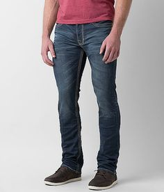 Salvage Havoc Slim Straight Jean - Men's Jeans | Buckle