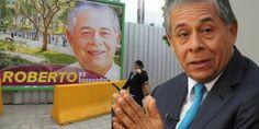 Regidores del Ayuntamiento del Distrito Nacional denuncian alcalde Roberto Salcedo ante la Junta Central Electoral