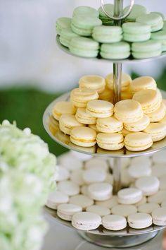 ~*020*~ Macarons