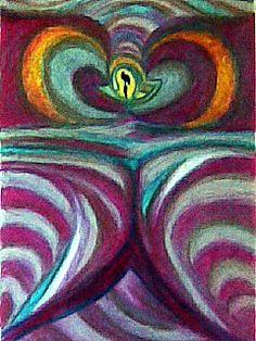 El ojo. www.michigel.com