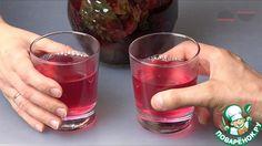Напиток из базилика с лимоном - кулинарный рецепт
