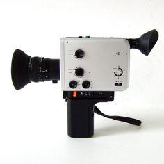 Nizo 481 super8 camera
