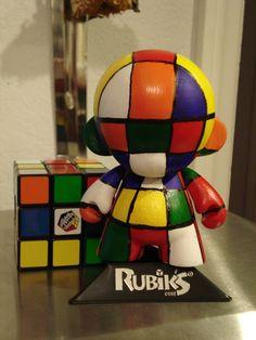 Rubik Munny
