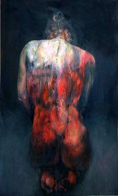Human Light - by Lukasz Wodynski (1985), Polish