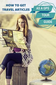 How to turn travel articles into a GPS Tour Guide Travel Articles, Travel Advice, Travel Guide, Gps Navigation, Travel Information, Tour Guide, Us Travel, How To Memorize Things, Tours