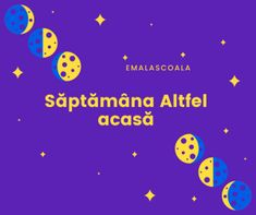 Saptamana Altfel, activitati de acasa - EmaLaScoala Experiment, Printable Worksheets, Summer School, Teaching Resources, About Me Blog, Learning Resources