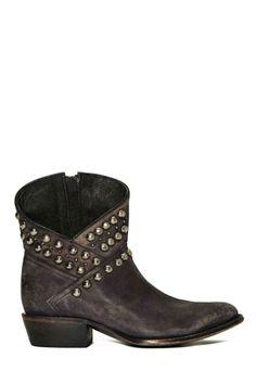 Matisse Wild West Boot