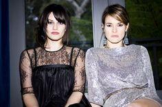 camila grey and leisha hailey | Camila Grey & Leisha Hailey --- Uh Huh Her