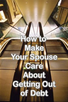 You park the car, grab the shopping bags, and wait. You have to make sure your spouse is not at the front door before you run inside and shove them in the clo