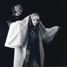 """""""Figure Theater: Nori Sawa blends Japanese and Czech puppetry"""""""