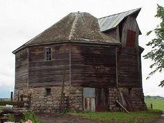 Awesome Barn!